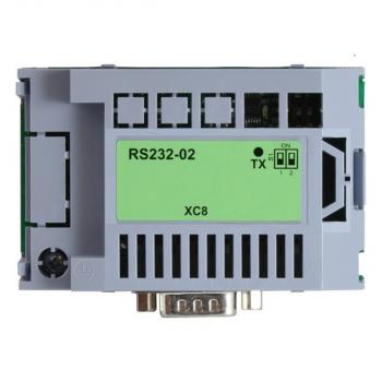 Módulo de comunicação serial RS232C-02 (Modbus) WEG - CFW11