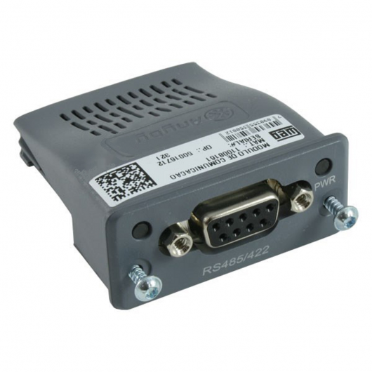 Módulo de Interface RS485 passivo, Modbus RS232-05 WEG - CFW11