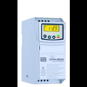 Inversor de Frequência WEG CFW300 - CFW300A01P6S1NB20