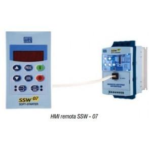 Kit HMI Remota - HMI-SSW07-REM-RS485