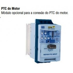 Kit Plug-In para PTC do motor - KPTC-SSW07