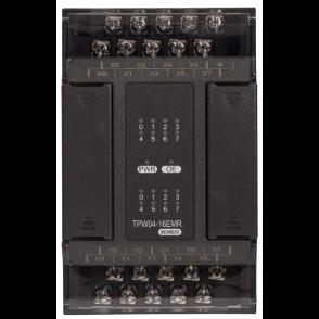 Unidade de Expansão Digital WEG TPW04-16EMR