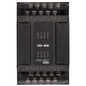 Unidade de Expansão Digital WEG TPW04-16EMT