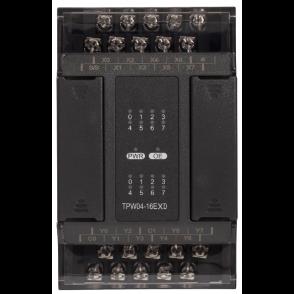Unidade de Expansão Digital WEG TPW04-16EXD