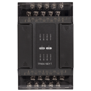 Unidade de Expansão Digital WEG TPW04-16EYT