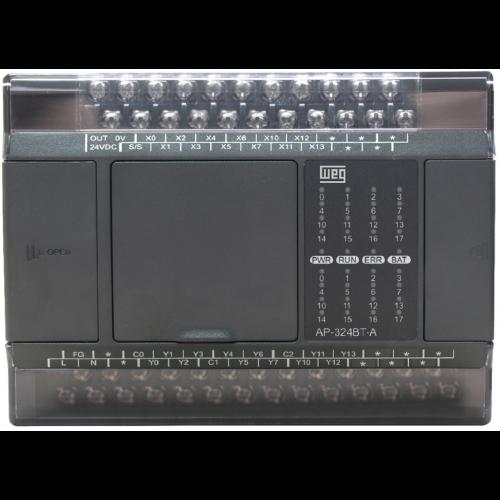 Controlador Lógico Programável WEG TPW04-324BT-A