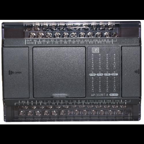 Controlador Lógico Programável WEG TPW04-332BT-A