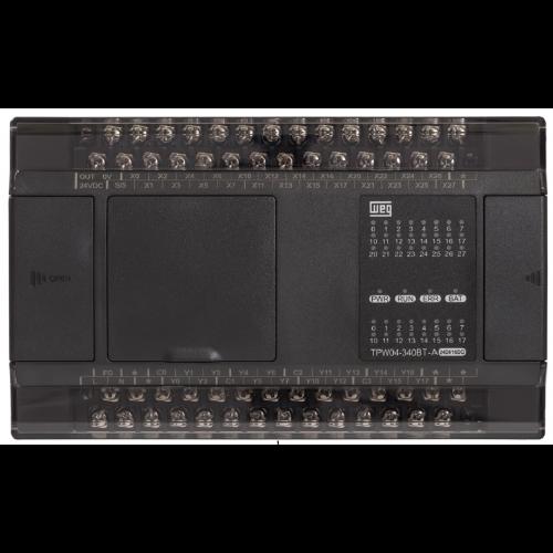 Controlador Lógico Programável WEG TPW04-340BT-A
