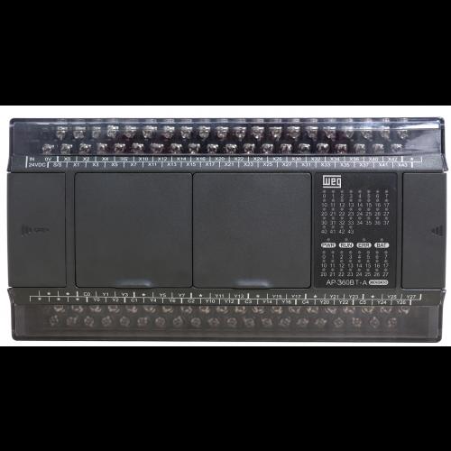 Controlador Lógico Programável WEG TPW04-360BT-A