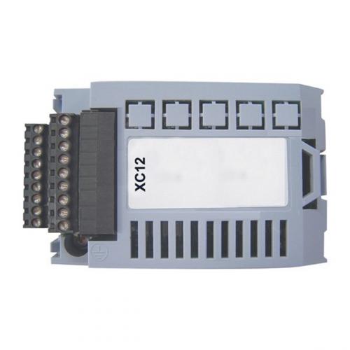 Módulo de entrada para 5 sensores IOE-02 PT100 WEG - CFW11