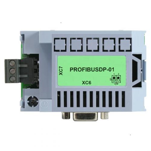 Módulo de comunicação PROFIBUS DP-01 WEG - CFW11