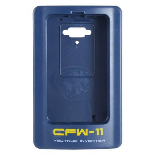 Kit Moldura para HMI montagem remota - RHMIF-01 WEG - CFW11