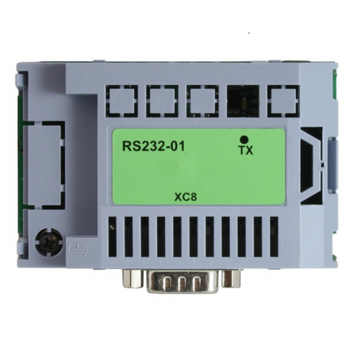 Módulo de comunicação serial RS232C-01 (Modbus) WEG - CFW11