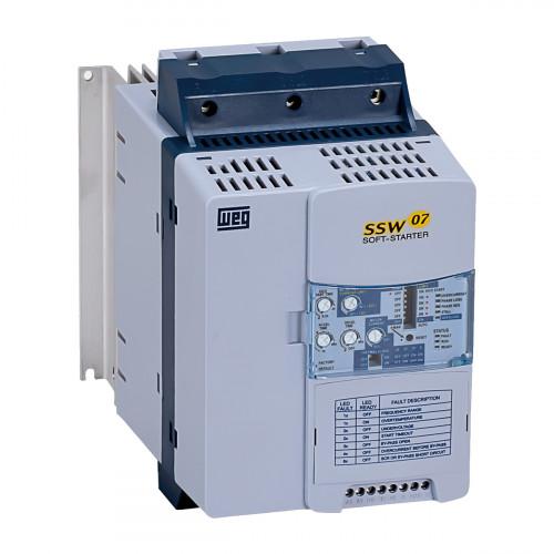 Soft-Starter WEG SSW07 - SSW070045T5SZ