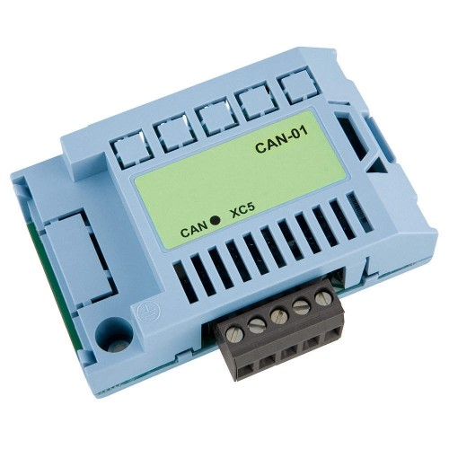 Módulo de interface CAN (CANopen/DeviceNet) CAN-01