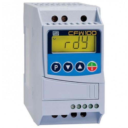 Inversor de Frequência WEG CFW100 - CFW100C04P2S220