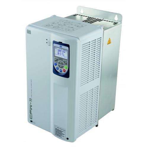 Inversor de Frequência WEG CFW11 - CFW110038T4SZ