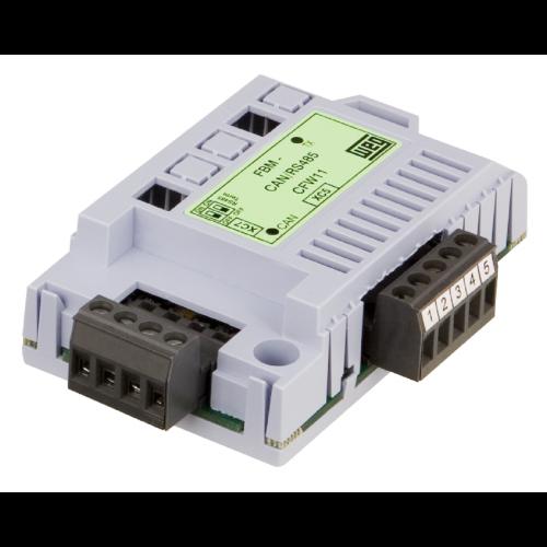 Módulo de interface CAN/RS485-01 WEG - CFW11