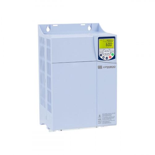 Inversor de Frequência WEG CFW500 - CFW500E39P0T4DB20