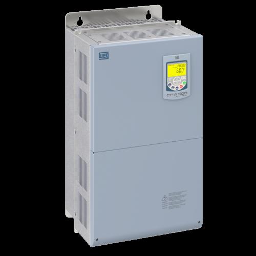 Inversor de Frequência WEG CFW500 - CFW500F77P0T4DB20G2