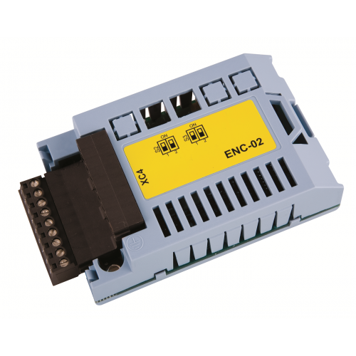 Módulo de Encoder Incremental ENC-02 WEG - CFW11