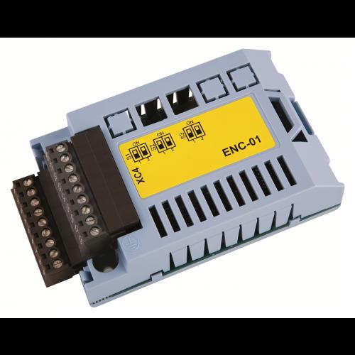 Módulo de Encoder Incremental ENC-01 WEG - CFW11