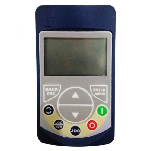 Interface de operação padrão produto avulsa HMI-02