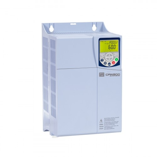 Inversor de Frequência WEG CFW500 - CFW500D24P0T4DB20