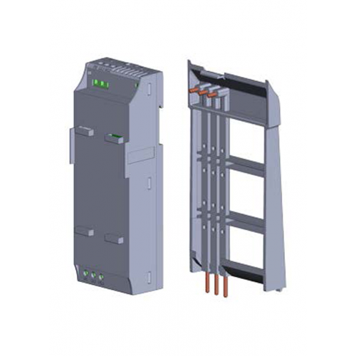Kit Filtro RFI CFW300 Tamanho A