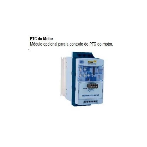 Kit Plug-In para PTC do motor - KPTC-SSW07