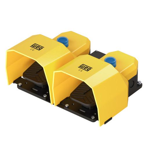 Pedal de Segurança - PISW-M3RD44