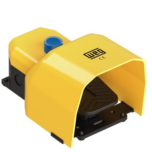 Pedal de Segurança - PISW-M3RS22