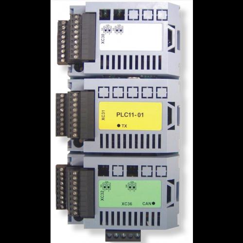Módulo CLP PLC11-01 WEG - CFW11