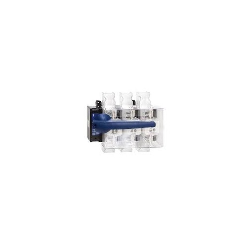 Chave Seccionadora Rotativa com Fusível WEG - RFW100-3 H