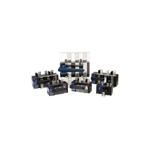 Chave Seccionadora Rotativa WEG - RIW250-3 H