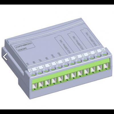 Módulo de Expansão CFW300-IODR