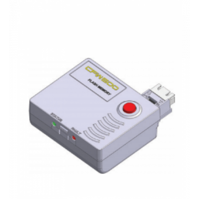 Módulo de Memória Flash CFW500-MMF