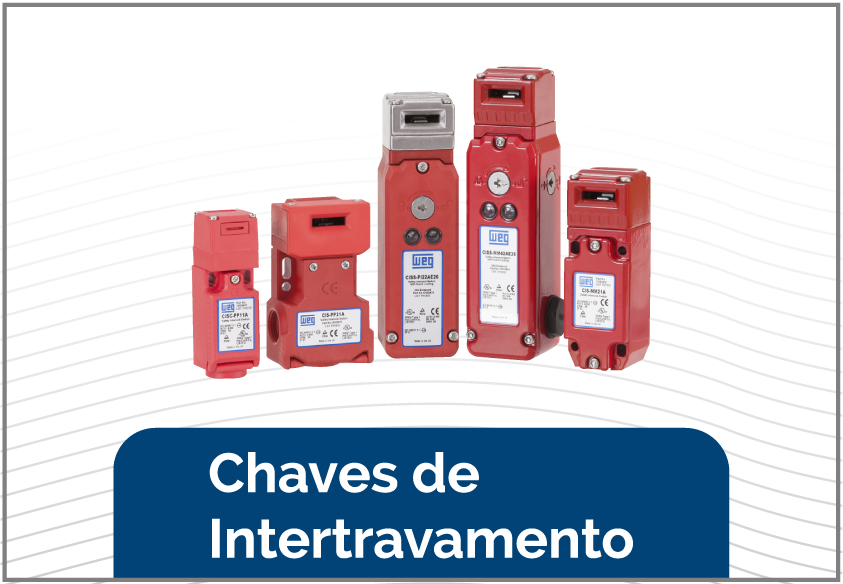 Ver Chaves de Intertravamento